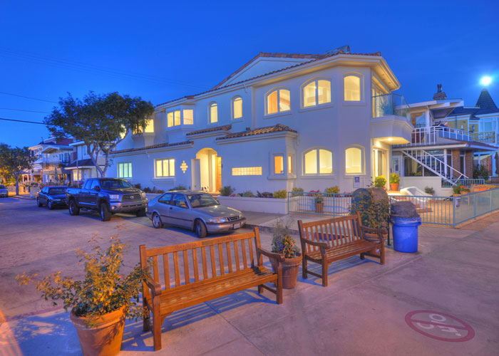 Balboa Island Homes | Newport Beach Real Estate