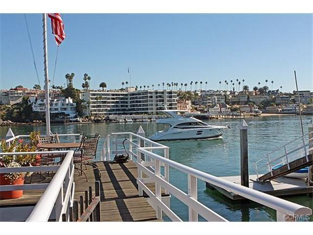 Balboa Peninsula Bay Front Home | Newport Beach Real Estate