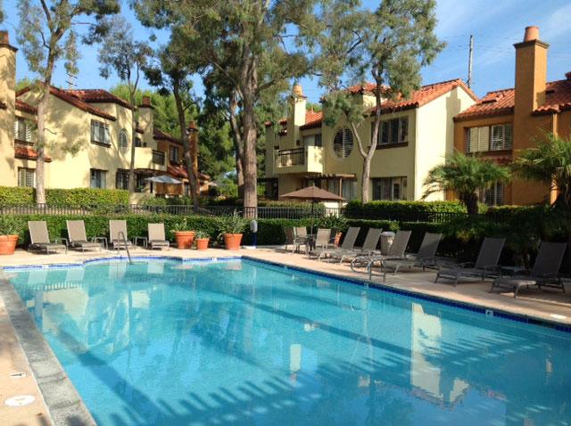 Big Canyon Villas | Newport Beach Real Estate