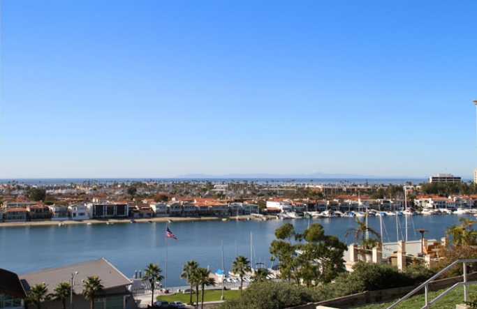 Cliffhaven Ocean View Homes For Sale in Newport Beach, CA