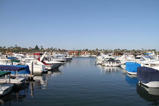 Dover Shores Water View Homes For Sale in Newport Beach, CA