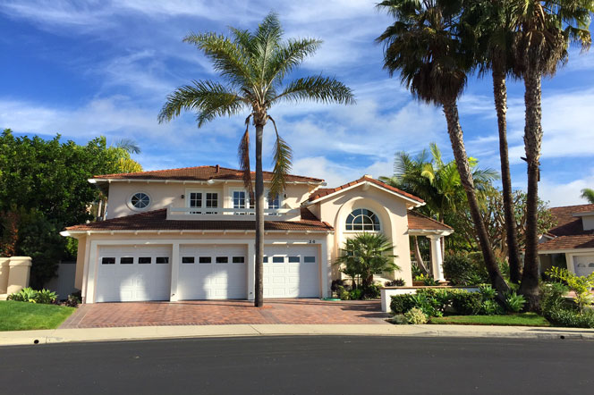 Harbor Point Community Home in Newport Beach, California