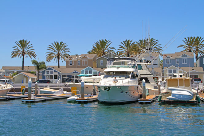 Lido Peninsula Newport Beach | Newport Beach Real Estate