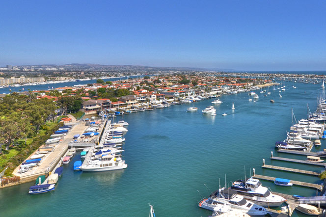 Lido Isle Newport Beach Homes For Lease