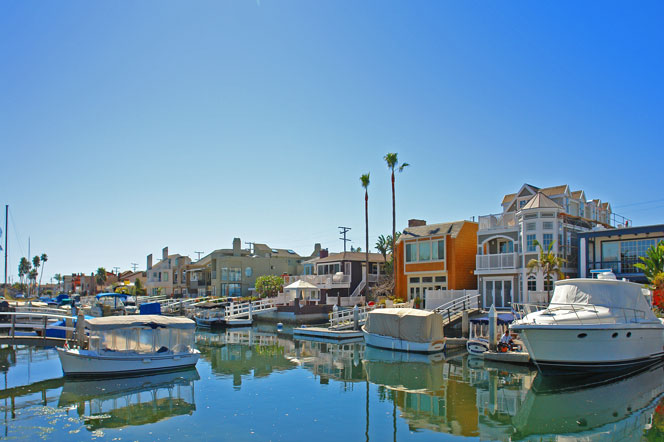 Newport Island Homes For Sale | Newport Beach Real Estate