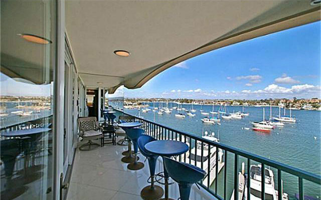 Newport Bay Towers Condos | Newport Beach Real Estate