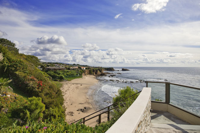 Newport Beach Ocean View Homes For Sale in Newport Beach, CA
