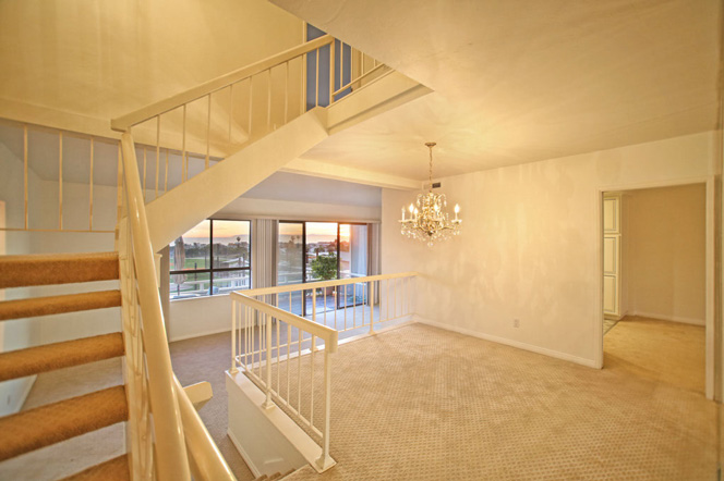 Newport Beach Ocean View Townhouses For Sale in Newport Beach, CA