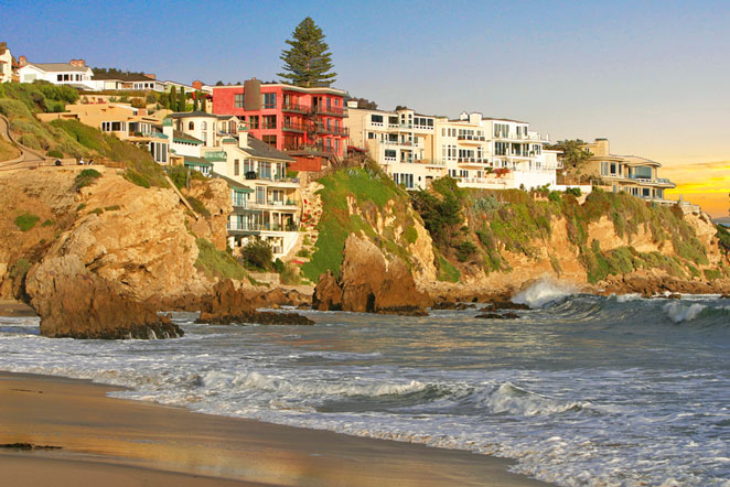 Corona Del Mar Real Estate