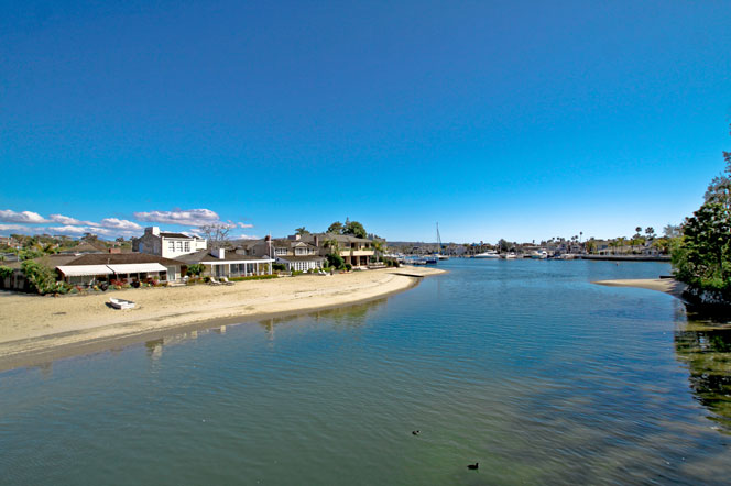 Beacon Bay in Newport Beach | Newport Beach Real Estate
