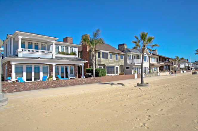 Houses For Sale In California Newport Beach