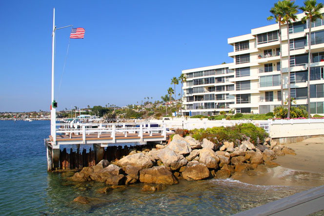 Channel Reef Newport Beach Condos For Sale