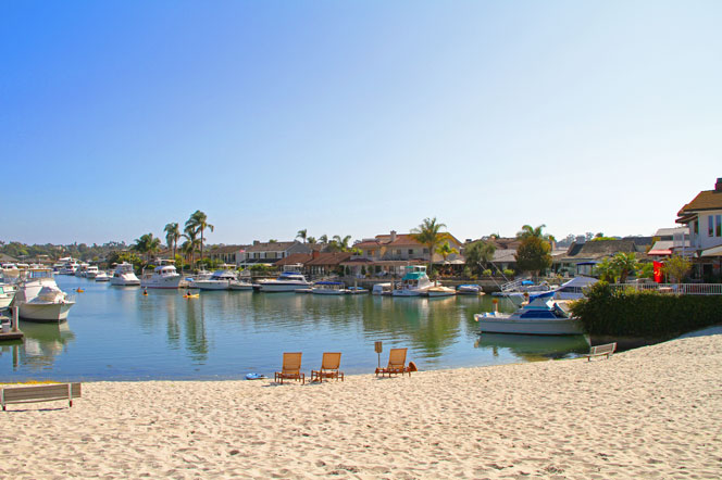 Dover Shores | Newport Beach Real Estate