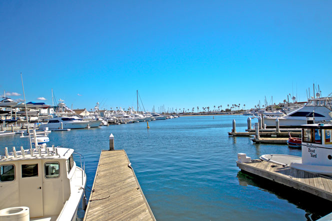 28th Street Marina Condos | Newport Beach, CA