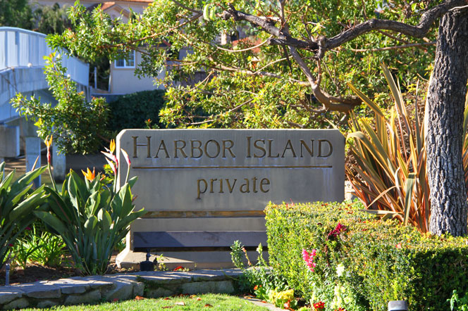 Harbor Island Community | Newport Beach Real Estate