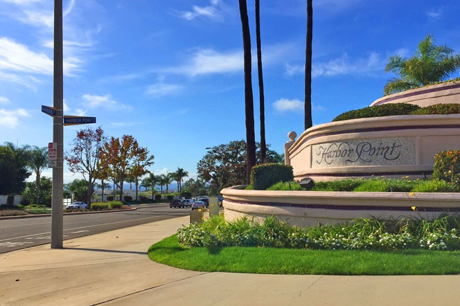 Harbor Point Community | Newport Beach Real Estate