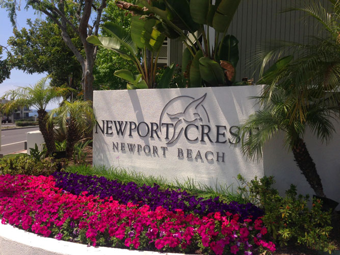 Newport Crest Condos | Newport Coast Real Estate