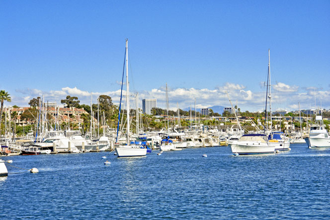 Bayside Cove | Newport Beach Real Estate