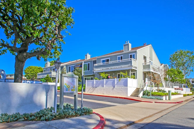 Sewind Condos For Sale | Newport Beach Real Estate
