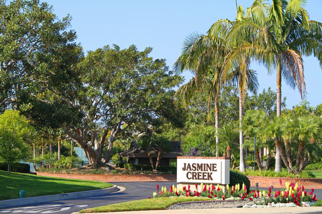 Jasmine Creek Newport Beach Homes For Sale