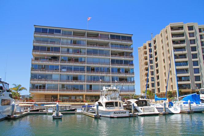 Vista Del Lido Condos | Newport Beach Real Estate