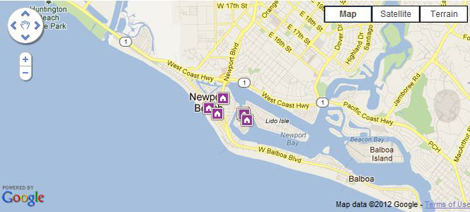 West Newport Condos For Sale | Newport Beach Real Estate