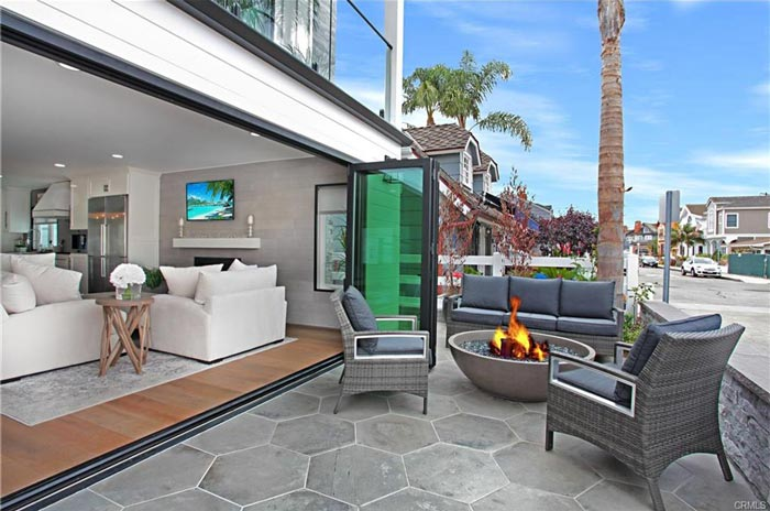 Balboa Island New Construction Home