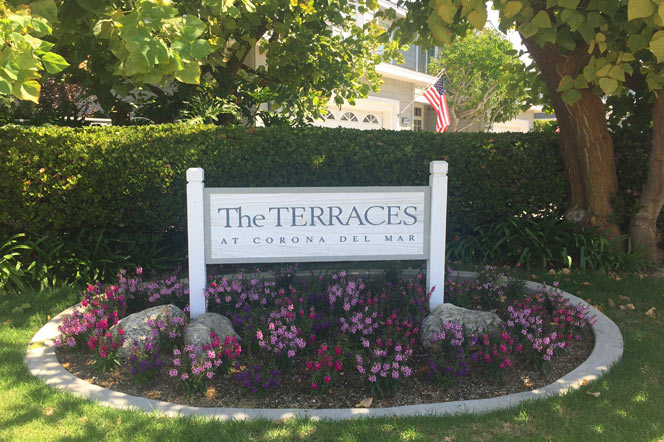 Terraces Newport Beach Homes For Sale