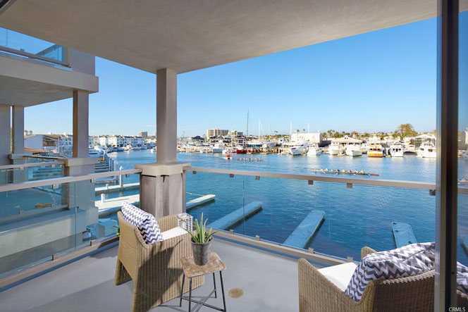 Vue Newport Beach Condo For Sale