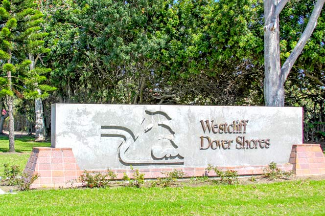 Westcliff Homes For Sale in Newport Beach, CA