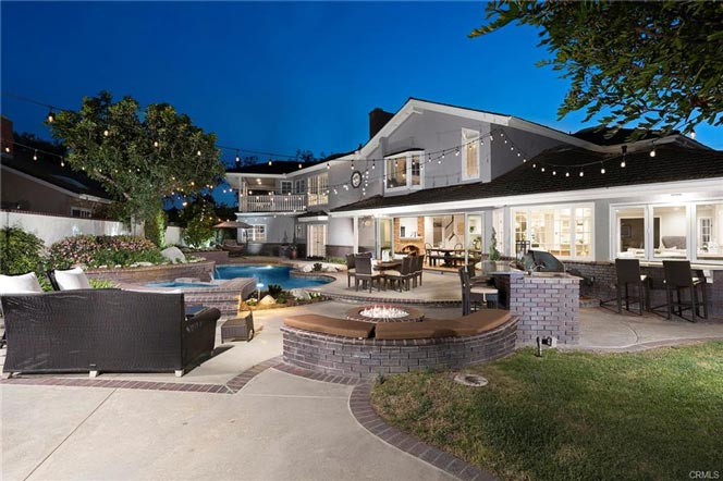 Westcliff Grove Newport Beach Home