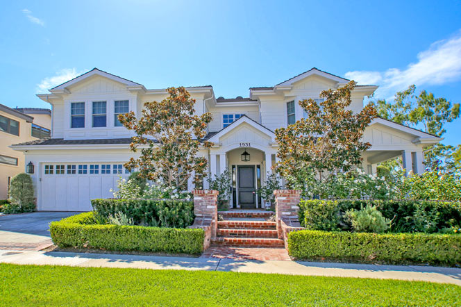 Harbor View Homes | Newport Beach Real Estate